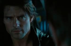 Mission Impossible IV - Le Protocole Fantôme : La bande-annonce incroyable