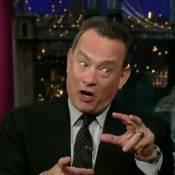 Tom Hanks fait des imitations hilarantes, Julia Roberts rayonne