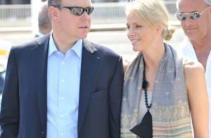 Mariage du prince Albert et de Charlene Wittstock : les témoins annoncés