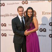 Joseph Fiennes est aux anges avec sa sublime femme, de nouveau enceinte