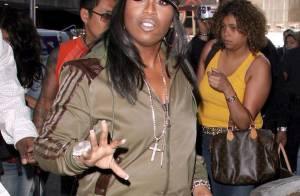 Missy Elliott : La rappeuse évoque sa jeunesse, entre misère et abus sexuels