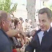 Nicolas Sarkozy : Son agresseur condamné