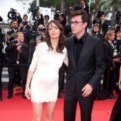 Bérénice Bejo, enceinte et amoureuse : ''J'ai la chance d'avoir Michel''