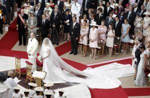 Albert de Monaco et Charlene : Un troisième enfant illégitime gâche le mariage ?