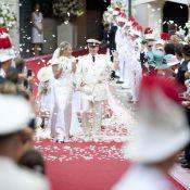 Mariage à Monaco : Quel prince s'est royalement pris les pieds dans le tapis ?