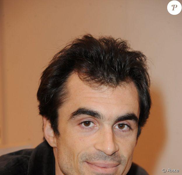 Raphaël Enthoven en mars 2011.