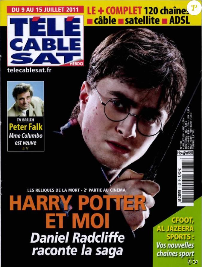 T l cable sat en kiosque le 4 juillet 2011 - Tele cable sat ...