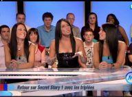 Secret Story : Que sont devenues les triplées Cyrielle, Marjorie et Johanna ?
