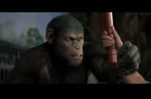 La Planète des singes : De nouvelles images prometteuses