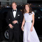 Kate et William à Hollywood : Renversants pour une soirée avec Jennifer Lopez