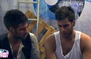Secret Story 5 : Zelko et Zarko à côté de leurs pompes, Daniel et Ayem in love ?