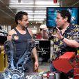 Le film Iron Man, ce lundi 11 juillet à 20h40 sur W9