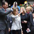 Letizia d'Espagne n'est pas la seule à avoir troqué la carrière de journaliste contre la vie de princesse.
