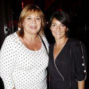 Florence Foresti déchaînée avec Michèle Bernier et sa fille, pour la grande Liza