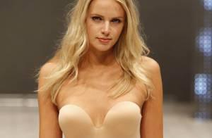 Des mannequins lingerie vous offrent un feu d'artifice sensuel