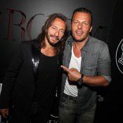 Jean-Roch : Il a remué St-Tropez avec Akon, Bob Sinclar et Jamie Foxx