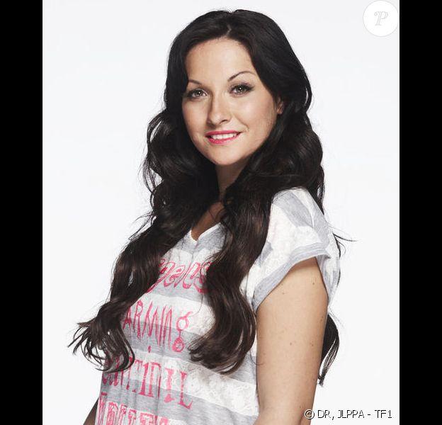 Julie, candidate de Secret Story 5.