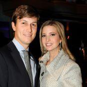 Ivanka Trump est maman d'une petite fille au doux prénom...