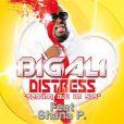 Distress , premier extrait de l'album  Urban Electro  prévu pour la rentrée 2011