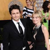 James Franco : Fin de sa love story avec Ahna O'Reilly