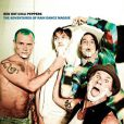 Back on track and reborn  ! Les Red Hot Chili Peppers, sans Frusciante, avec Klinghoffer, ont dévoilé le 15 juillet 2011  The Adventures of Dance Rain Maggie , premier single de l'album  I'm with you  attendu le 26 août.