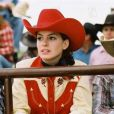 Anne Hathaway est dans Le Secret de Brokeback Mountain