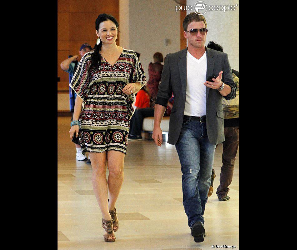 Katrina Law lors du Co... Carey Mulligan Divorce