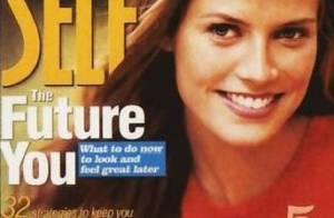 Flashback : Heidi Klum à ses débuts, ses premières couvertures
