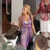 Blake Lively : Accro au shopping et plus que jamais à son Leo DiCaprio