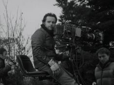 Claude Zidi Jr derrière la caméra...