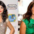 Selena Gomez/Kristin Davis (Charlotte)