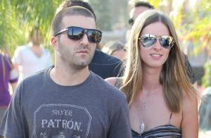 Nicky Hilton : La soeur de Paris se sépare de son boyfriend, David