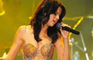 Selena Gomez : Son étonnant hommage à Britney Spears sur scène