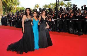 PHOTOS : Les L'Oréal girls au festival de cannes 2008 , la crème du glamour !