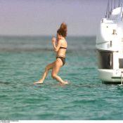 Mariah Carey, Paris Hilton... Les stars se jettent à l'eau, ça vaut le détour