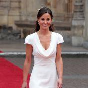 Qui veut la robe que Pippa Middleton portait au mariage de Kate et William ?