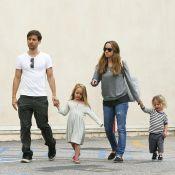 Tobey Maguire : même en famille, il affiche une mine désastreuse