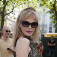 Arielle Dombasle sera présent pour la grande soirée Abba sur France 3, le 29 août.
