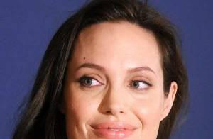 VIDEO : Angelina Jolie avoue enfin : elle attend bien des jumeaux !