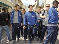Nasri, Benzema, Hoarau, Martin : La promenade de santé des Bleus à Palavas