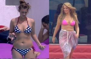 Secret Story 5 : Aurélie a pris de nombreux kilos... Sa métamorphose en images !