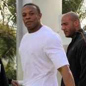 Dr. Dre : Le rappeur fait une affaire et empoche 217 millions d'euros