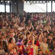 Le Festival de Colmar n'a pas peur de voyager dans le temps : le 12 août 2011, des stars des années 1990 telles que Larusso et les Worlds Apart faisaient chavirer la Coquille dans une nostalgie explosive !