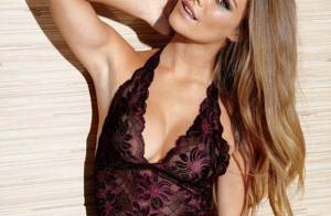Nina Agdal : La jeune Danoise défie les plus grands mannequins lingerie