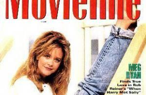 Flashback : Les débuts de Meg Ryan, ses premières couvertures