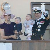 Princesse Mary : Première croisière royale pour les jumeaux Vincent et Josephine