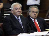 Affaire DSK : Dominique Strauss-Kahn est libre, il parle de cauchemar...