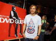 David Guetta : Toujours plus de pub, mais privé de permis... à vie !