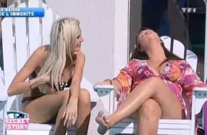 Secret Story 5 : Marie charmée par Zelko, Sabrina prête à buzzer les couples