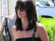 Jennifer Love Hewitt n'arrive pas à cacher sa mauvaise humeur